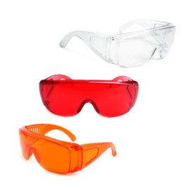 Dental Safety Goggle