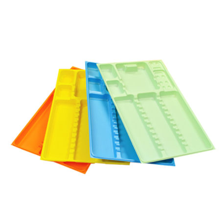 Mono Trays – Disposable Instrument Tray Liners