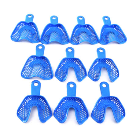 Plastic Impression Trays