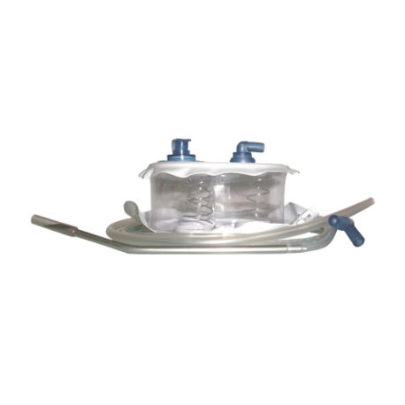 Closed Wound Suction Drainage